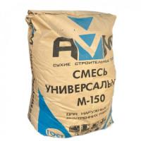 Пескобетон AVM М-150 (40 кг)
