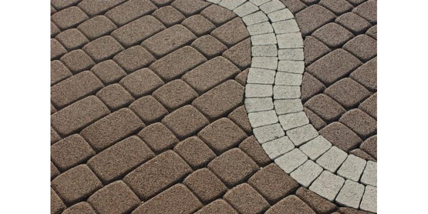 Насколько долговечна тротуарная плитка