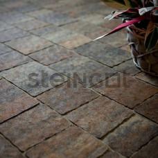 "Тротуарная плитка ""Steingot"" Гранито ""Штайн Бронз"""