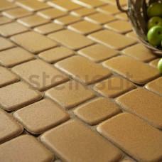 "Тротуарная плитка ""Steingot"" Классика Желтая"