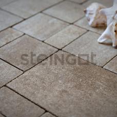 "Тротуарная плитка ""Steingot"" Бавария  ""Травертин"""