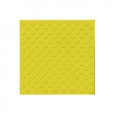 Тактильная Плитка конусные рифы 300х300х50
