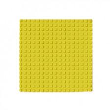 Тактильная Плитка квадратные рифы 300х300х50