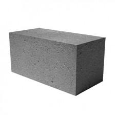 Блок полнотелый пескобетонный 390х190х190 мм
