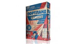 Портланд Цемент М500 Д20 50 кг.