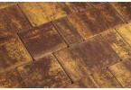 """Тротуарная плитка """"342 Механический завод"""" Новый Город ColorMix 60мм Каир"""