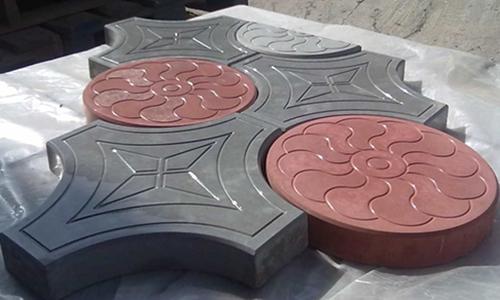 вибропрессованная или вибролитая тротуарная плитка что выбрать